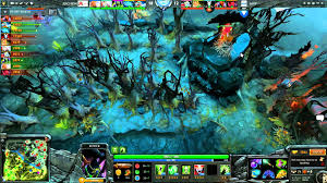 dota 2 the international 2015 wild card stream b youtube