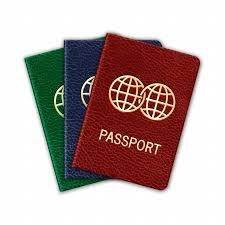 هل فكرت لماذا يحمل جواز سفرك هذا اللون؟