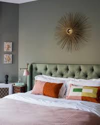 Wandgestaltung Grün So Setzen Sie Die Farbe Effektvoll Ein Deco Home