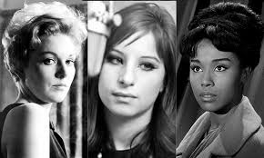 late beatnik cool and their hairstyles of the early 1960s