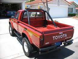 4×4»Toyota Trucks! » Tony's Terra Cotta '83