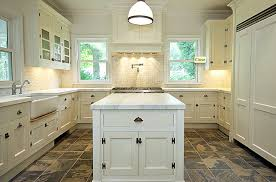 U Shaped Kitchen - Transitional - kitchen - Bakes and Company