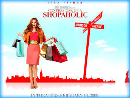 confessions of a shopaholic movie review film essay confessions of a shopaholic 2009