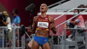 Yulimar Rojas Decimates World Record to ...