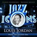 Jazz Icons From the Golden Era: Louis Jordan