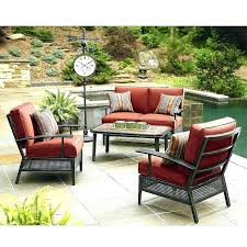 replacement cushions for better homes and gardens patio furniture better homes and gardens deep seat cushion