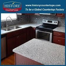 fujian granite g640 polished countertops for whole standard size sardinian white luna pearl granite kitchen countertops bench tops