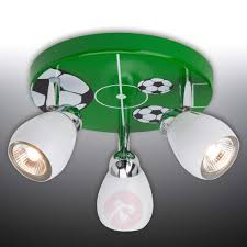 childrens ceiling lighting. Football - Children\u0027s Ceiling Light Childrens Lighting K