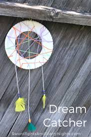 How To Make Your Own Dream Catcher Make Your Own Dream Catcher A Fun Project For Both Kids And Adults 60