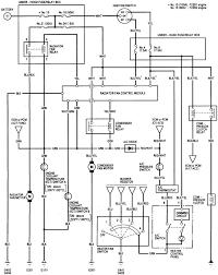 1995 honda accord wiring diagram & radio wiring diagram integra 1992 honda civic ignition wiring diagram at 1995 Honda Civic Ex Wiring Diagram