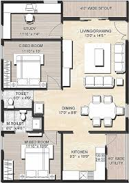 house plan unique house plan for 2000 sq ft in india house plan
