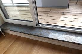 Fensterbank Streichen Marmor Weihnachtsdeko Für Fensterbank