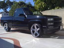 All Chevy 95 single cab chevy : Silverick Regular Cab Us Photo Gallery Silverick 95 Chevy Short ...