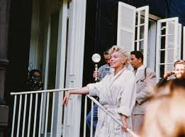 The Lost Footage of Marilyn Monroe - The New York Times