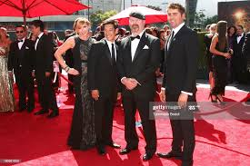 TV personalities Kari Byron, Grant Imahara, Jamie Hyneman and Tory... News  Photo - Getty Images