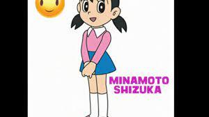 Các nhân vật chính trong phim hoạt hình Doremon - YouTube
