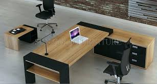 wood home office desks small. Modern Wood Office Desk Amazing Of Contemporary Furniture With Wooden . Home Desks Small