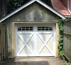 garage doors openers low headroom garage garage doors openers installation costs
