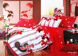 Mickey Mouse Bedroom Decorations Mickey Mouse Bedroom Design 4moltqacom