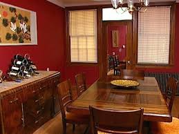dining room red paint ideas. Dining Room Red Paint Ideas Traditional . H