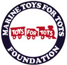new unwrapped toys can be dropped off at the library for the toys for tots program from november 15 december 15