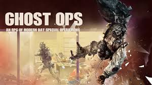 You are part of an Elite Special Forces Unit sent to the most dangerous  places on