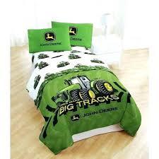 tractor toddler bedding sets fun beds johnny set deer photos conce