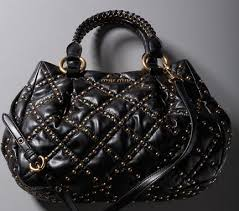 Miu Miu Studded Bag: Snob or Slob? - Snob Essentials & Miu Miu Studded Bag: Snob or Slob? Adamdwight.com