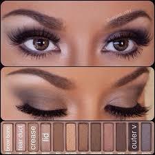 shadow liner cat eye maa best eyeshadow for brown