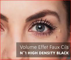 MASCARA VOLUME EFFET FAUX CILS - Luxurious Mascara - Yves Saint ...