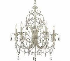 winterset antique chandelier