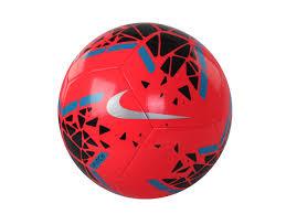 <b>Мяч футбольный Nike Pitch</b> р.5 - Сеть спортивных магазинов ...