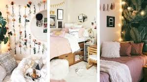15 insanely cute dorm room ideas to