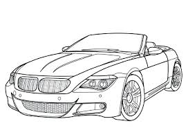 Free Printable Cars Coloring Pages For Kids Car Coloring Page Race