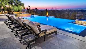 High End Outdoor and Patio Furniture
