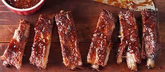 low slow oven baked ribs ǀ ribs recipe