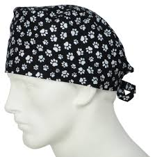 Scrub Cap Pattern Interesting Surgical Caps Scrub Caps Surgicalcaps