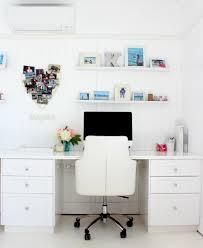 home office makeover. Office Desk Single Side Home Makeover