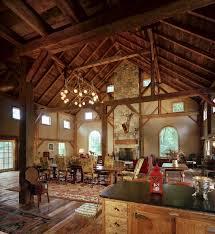 Barns Turned Into Houses Wood