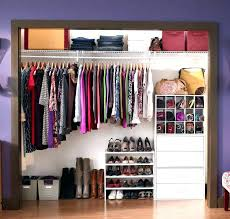 cube closetmaid stackable organizer shoe storage attractive wall best shelves ideas on