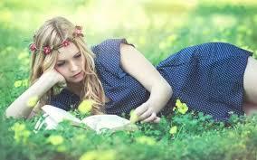 beautiful girl book. Exellent Beautiful Beautiful Girl Reading Book Wallpaper Inside T