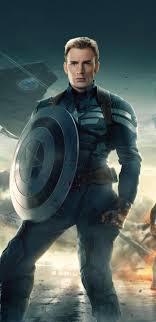 15+ Hd Wallpaper Winter Soldier ...