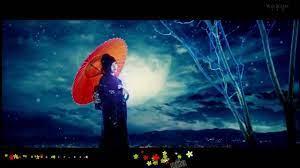 Vietsub] Togetsukyo~Kimi Omofu~(Conan Movie 21-Bản tình ca màu đỏ thẫm  OST)-Mai Kuraki - YouTube