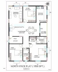 30 x 40 floor plans east facing luxury sophisticated house plan for 600 sqft north facing contemporary