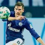 Transfer-Hammer perfekt Schalke bestätigt Goretzka-Wechsel zu Bayern