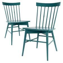 chair dining. windsor dining chair (set of 2) - threshold™
