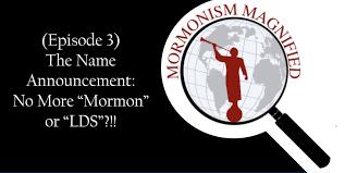 Eliminate mormons amateur radio