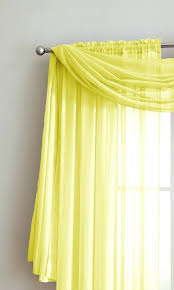 pale yellow chevron curtains bright yellow blackout curtains warm home designs pair of light yellow sheer