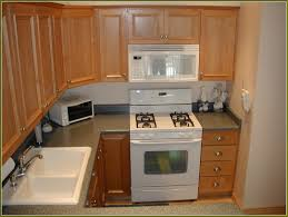 Kitchen Cabinets With No Doors Ideas For Kitchen Cabinets Without Doors Home Design Ideas