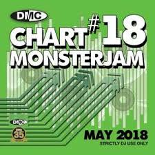 Chart Mix 2018 Details About Dmc Chart Monsterjam Vol 18 Dj Cd Hits From May 2018 Continuous Mix